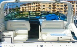 Peurto Vallarta Yacht 40′ Sea Ray 2