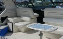 Peurto Vallarta Yacht 40′ Sea Ray4