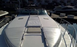 Peurto Vallarta Yacht 40′ Sea Ray6