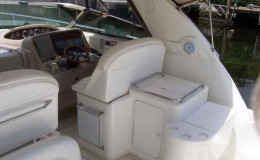 Puerto Vallarta Yacht Fishing 38′ Sea Ray3