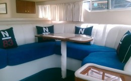 Puerto Vallarty Yacht 46′ Sea Ray5