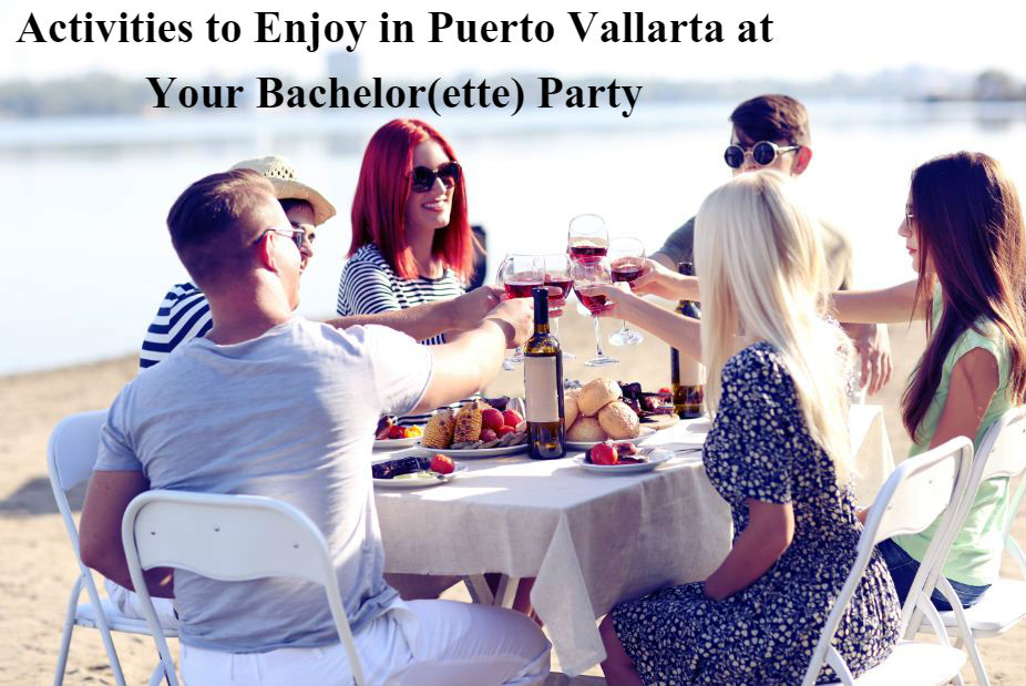 Bachelorette Party Yachts Puerto Vallarta